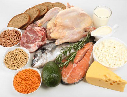 A kihagyhatatlan tápanyag: fehérje